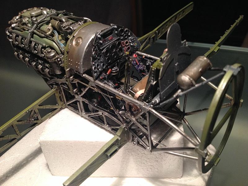 "Hawker Typhoon MKIb ""What else!"" IMG_3150"