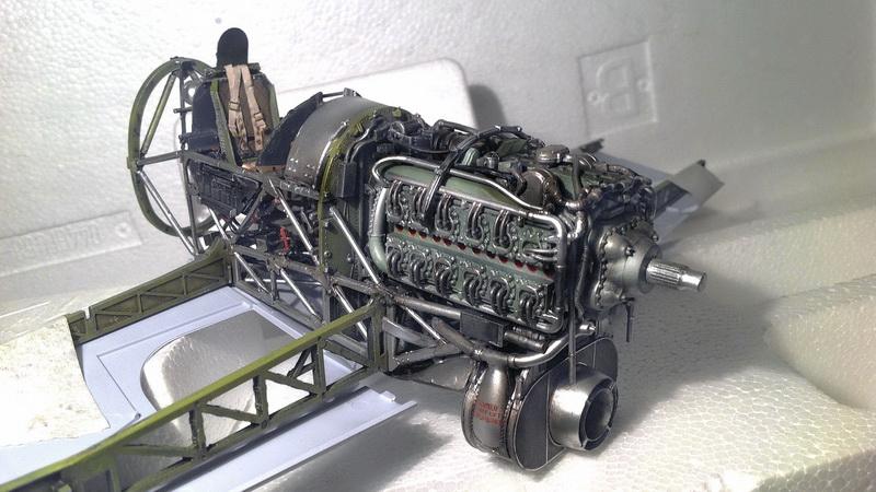 "Hawker Typhoon MKIb ""What else!"" IMG_3243c"