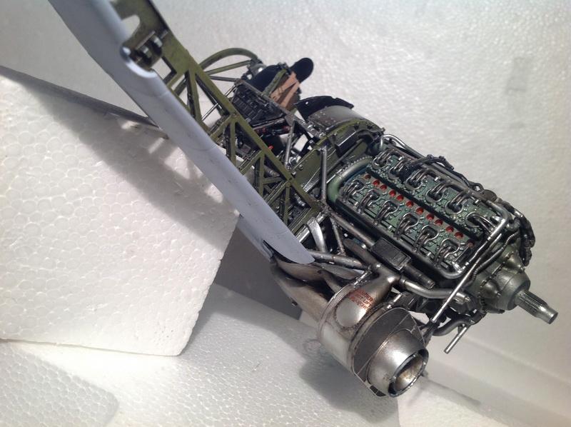"Hawker Typhoon MKIb ""What else!"" IMG_3244"