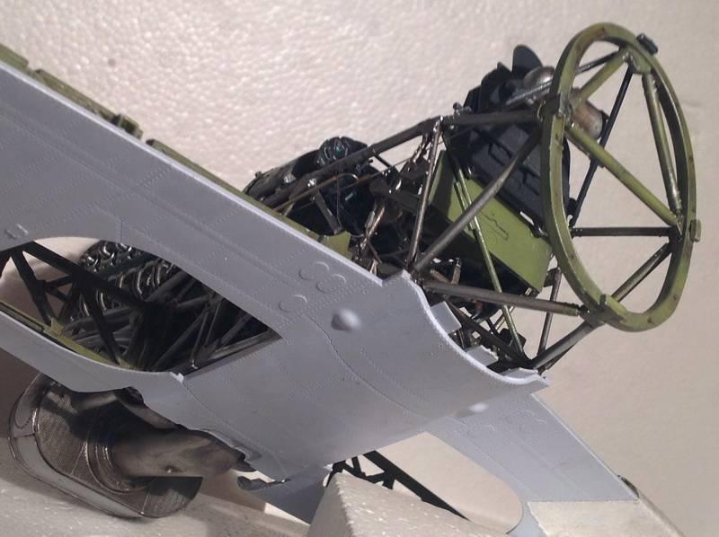 "Hawker Typhoon MKIb ""What else!"" IMG_3245"