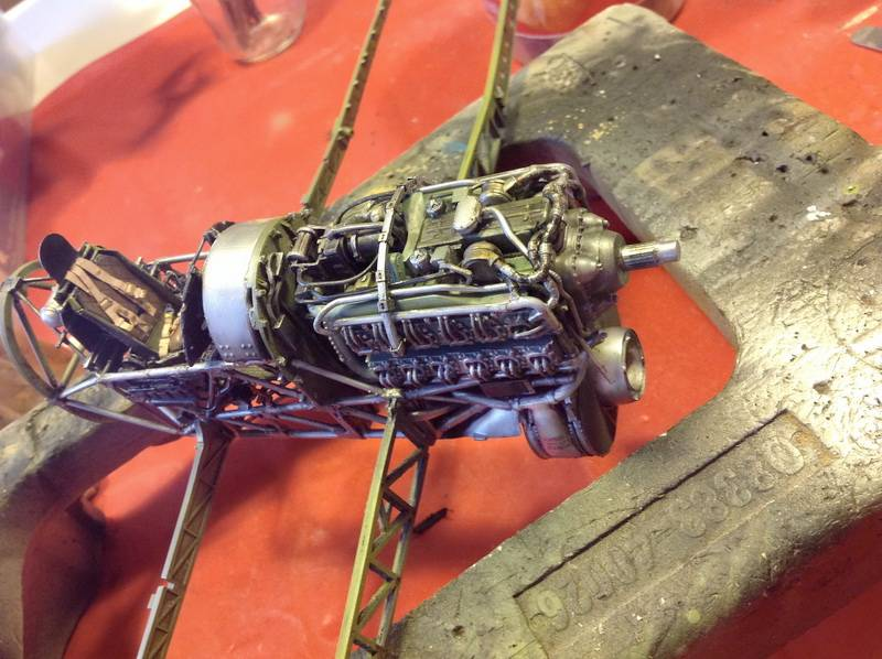 "Hawker Typhoon MKIb ""What else!"" IMG_3260"