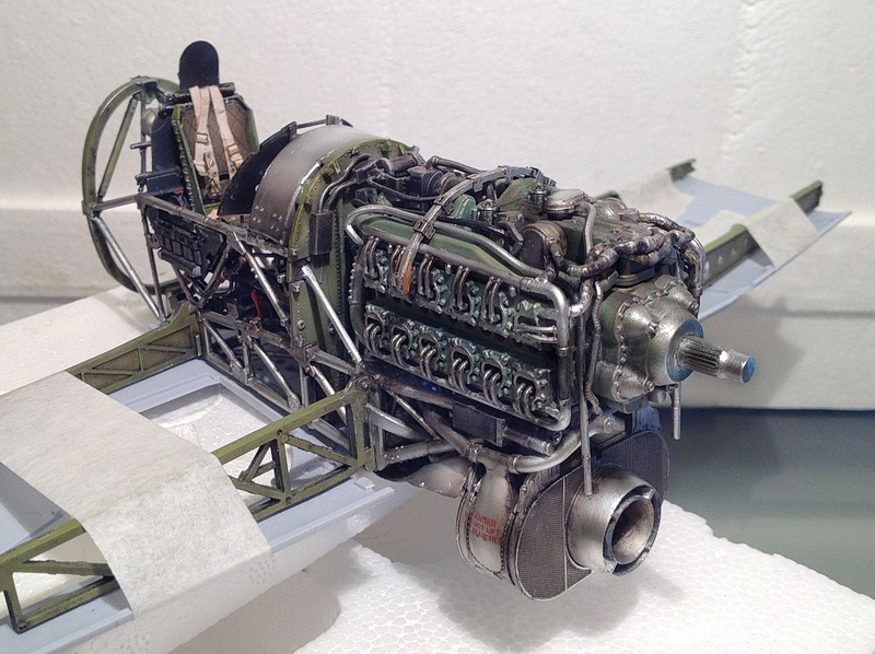 "Hawker Typhoon MKIb ""What else!"" IMG_3264"