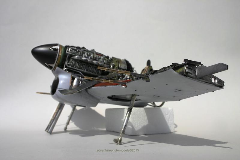 "Hawker Typhoon MKIb ""What else!"" IMG_3266%202"