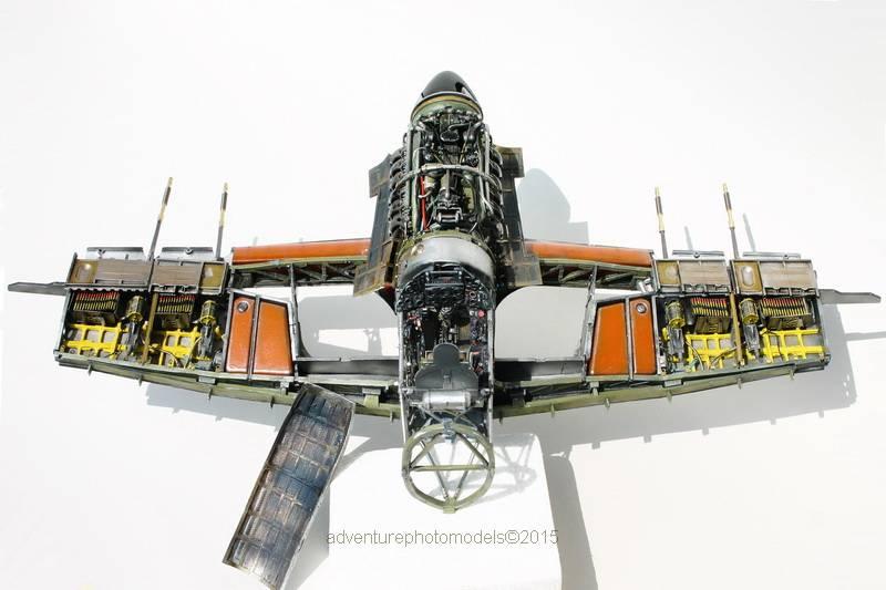 "Hawker Typhoon MKIb ""What else!"" IMG_3274%202"