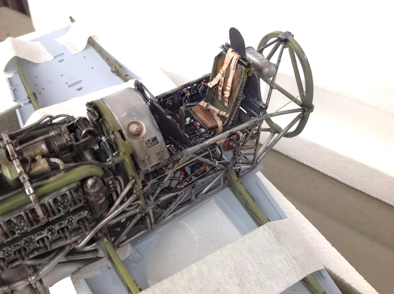 "Hawker Typhoon MKIb ""What else!"" IMG_3284"