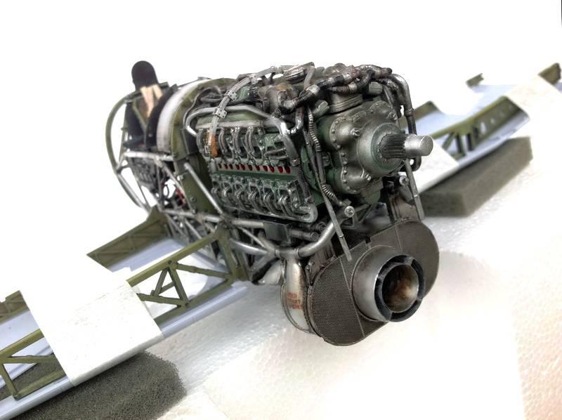 "Hawker Typhoon MKIb ""What else!"" IMG_3285"