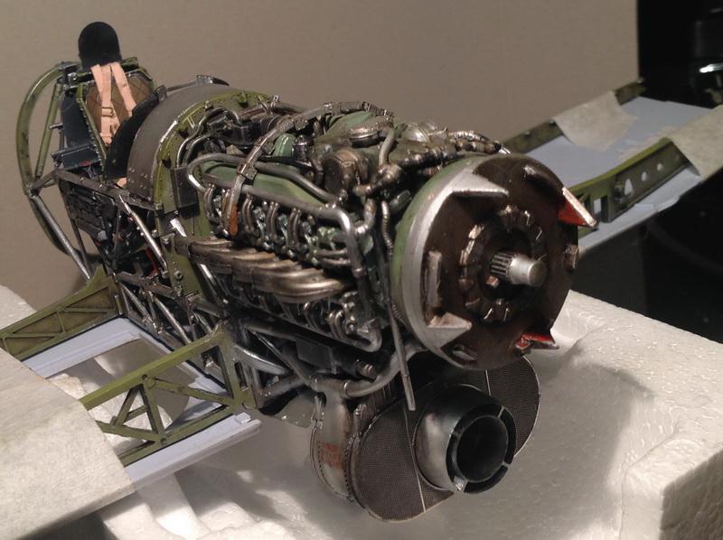 "Hawker Typhoon MKIb ""What else!"" IMG_3470"