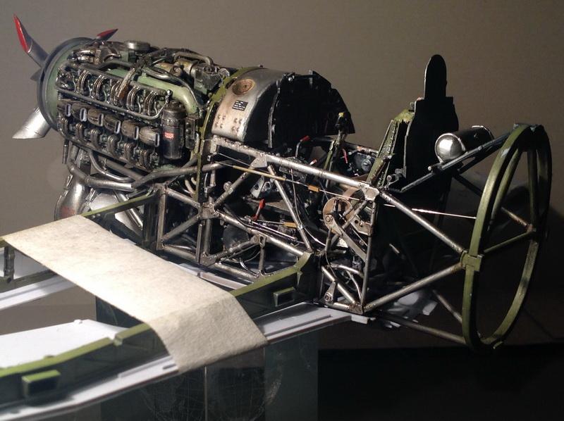 "Hawker Typhoon MKIb ""What else!"" IMG_3477"
