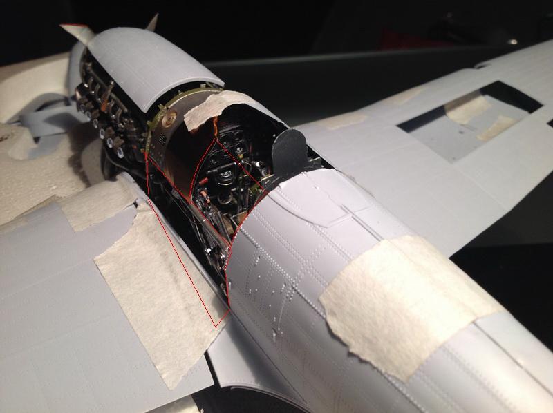 "Hawker Typhoon MKIb ""What else!"" IMG_3558"