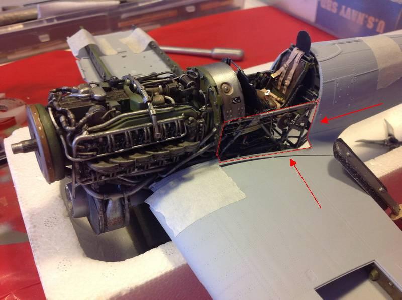 "Hawker Typhoon MKIb ""What else!"" IMG_3570c"