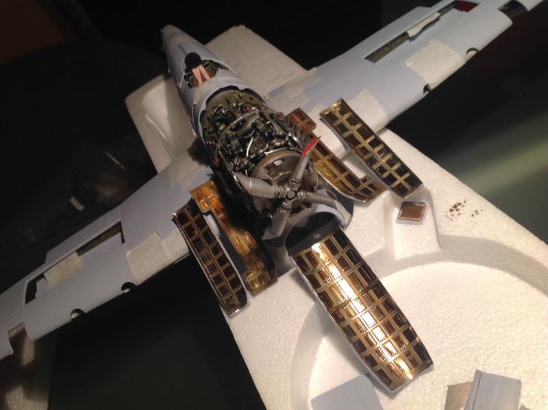 "Hawker Typhoon MKIb ""What else!"" IMG_3685"