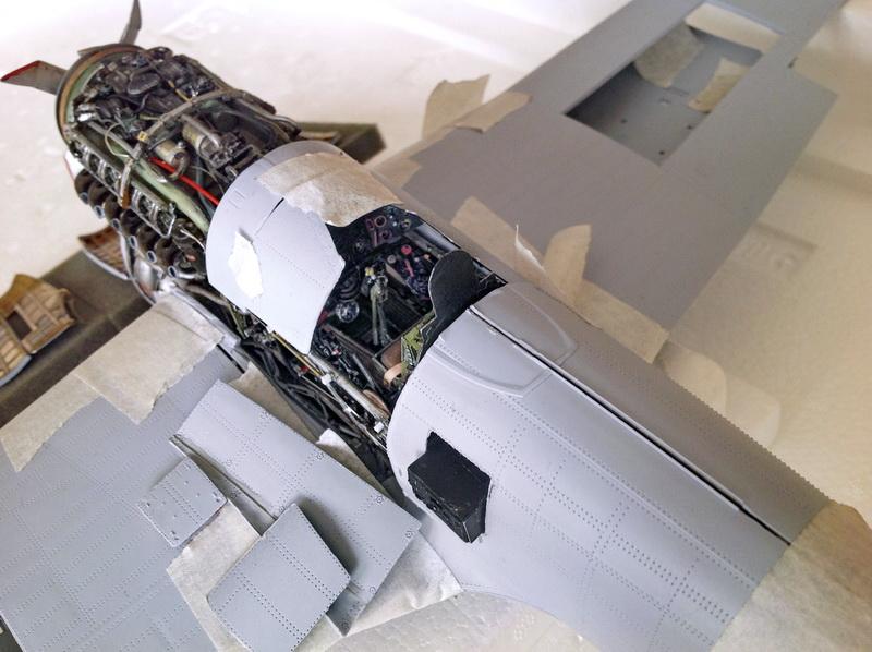 "Hawker Typhoon MKIb ""What else!"" IMG_3765"