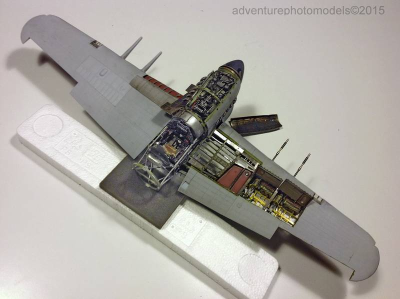"Hawker Typhoon MKIb ""What else!"" IMG_5365m"
