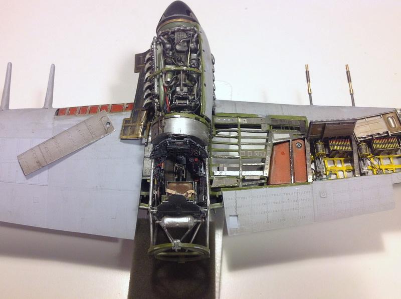 "Hawker Typhoon MKIb ""What else!"" IMG_5377"