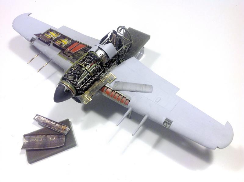 "Hawker Typhoon MKIb ""What else!"" IMG_5409"
