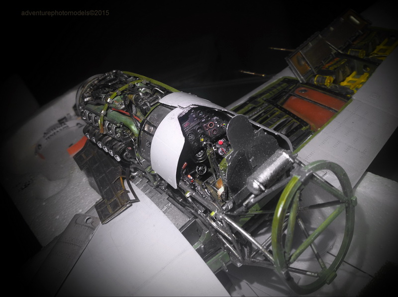 "Hawker Typhoon MKIb ""What else!"" IMG_5416"