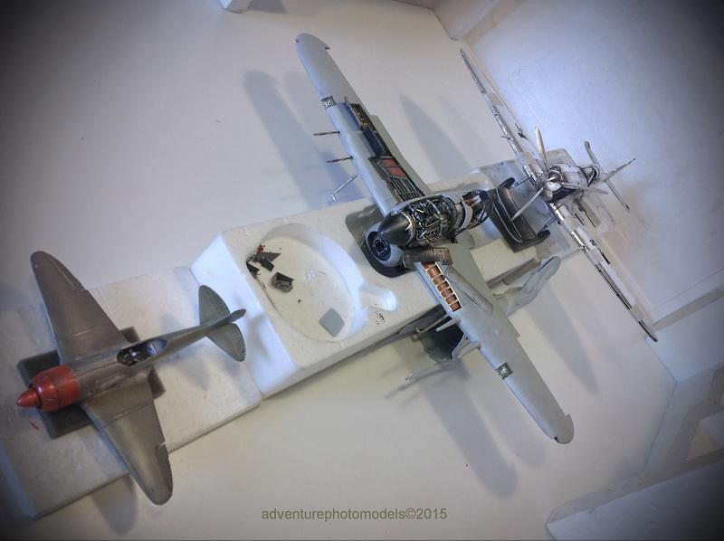 "Hawker Typhoon MKIb ""What else!"" IMG_5418"