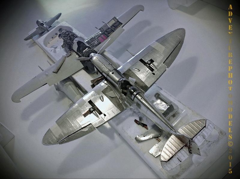 "Hawker Typhoon MKIb ""What else!"" IMG_5419"