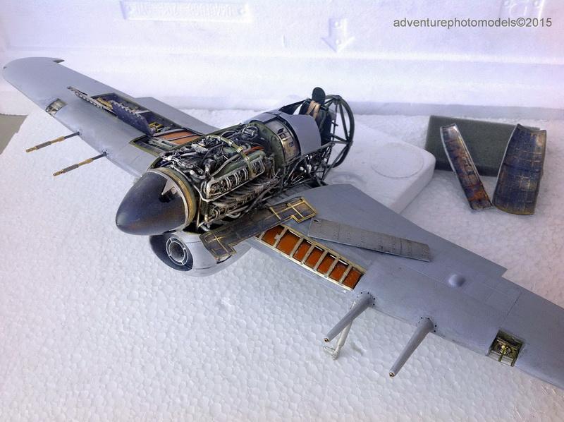 "Hawker Typhoon MKIb ""What else!"" IMG_5421m"