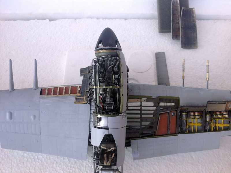"Hawker Typhoon MKIb ""What else!"" IMG_5442"