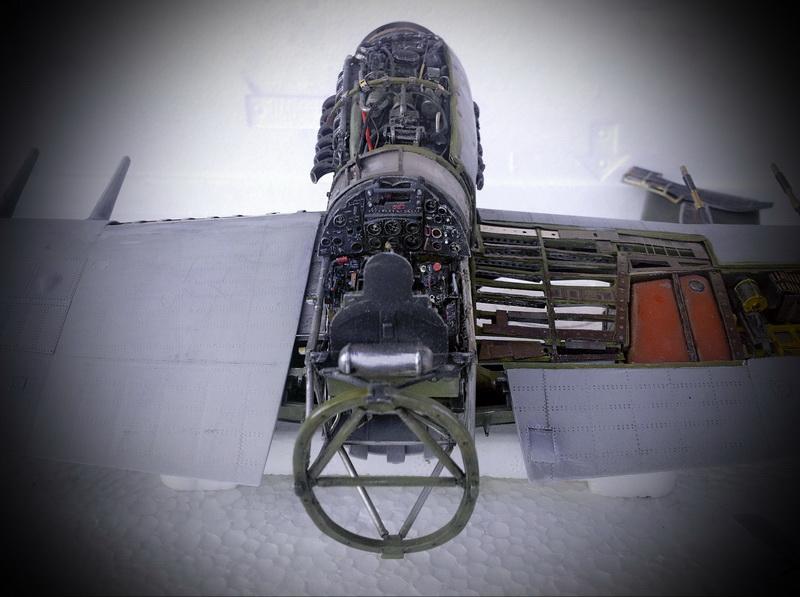 "Hawker Typhoon MKIb ""What else!"" IMG_5449"