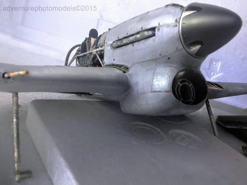 "Hawker Typhoon MKIb ""What else!"" IMG_5452m"