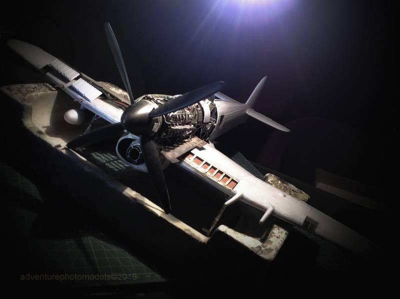 "Hawker Typhoon MKIb ""What else!"" IMG_6058m"