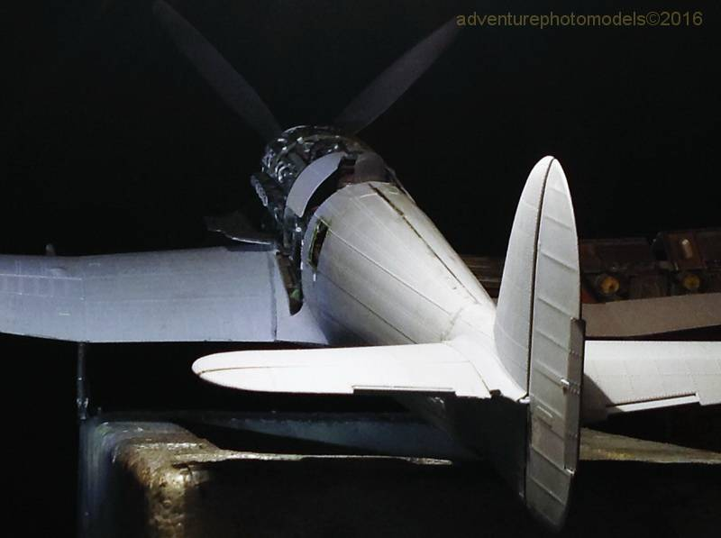 "Hawker Typhoon MKIb ""What else!"" IMG_6084"