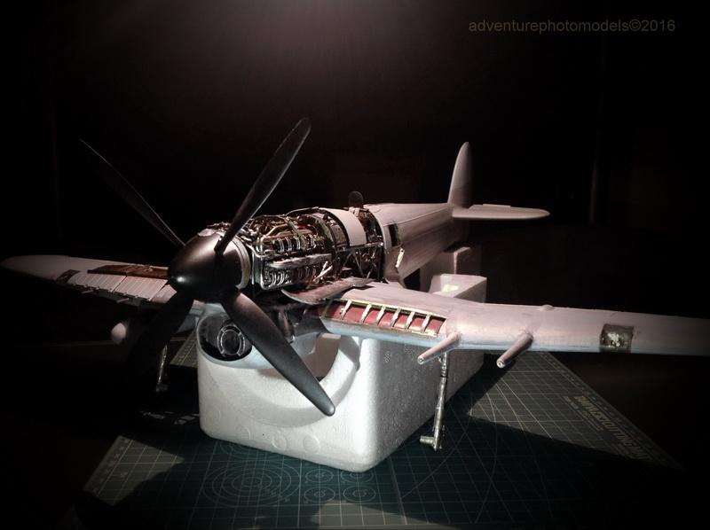 "Hawker Typhoon MKIb ""What else!"" IMG_6095"