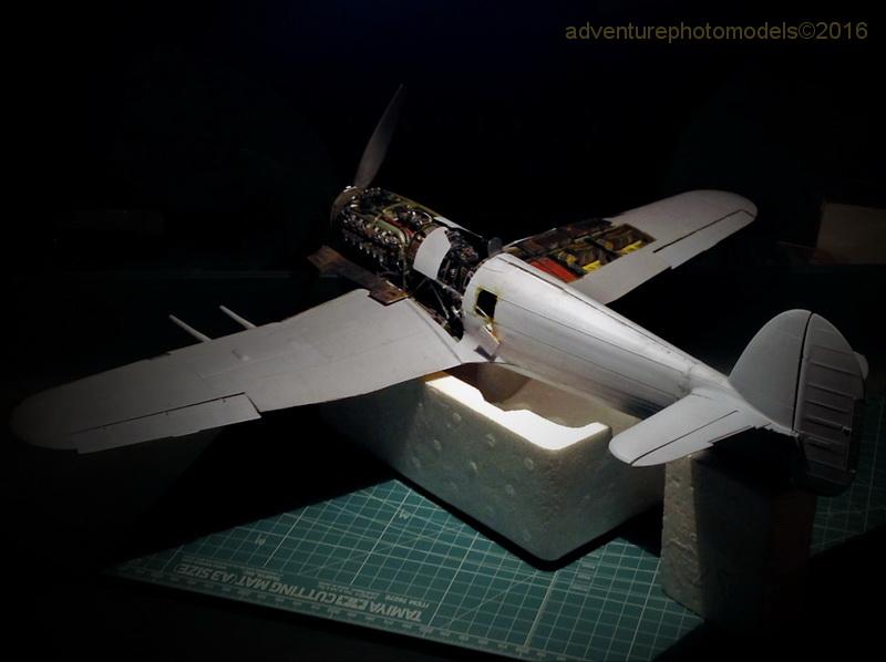 "Hawker Typhoon MKIb ""What else!"" IMG_6100"