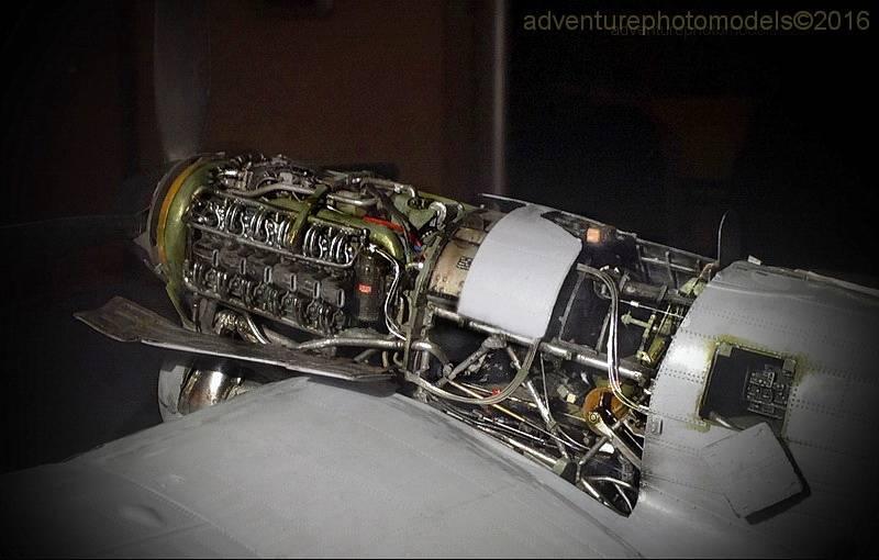 "Hawker Typhoon MKIb ""What else!"" IMG_6146m"