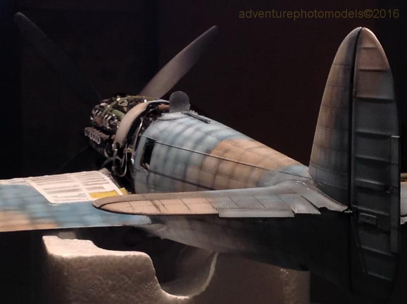 "Hawker Typhoon MKIb ""What else!"" IMG_6711"