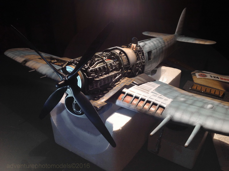 "Hawker Typhoon MKIb ""What else!"" IMG_6726"
