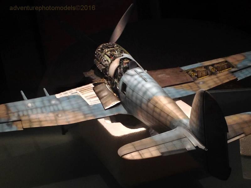 "Hawker Typhoon MKIb ""What else!"" IMG_6730"