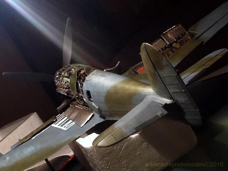 "Hawker Typhoon MKIb ""What else!"" IMG_6740_1"