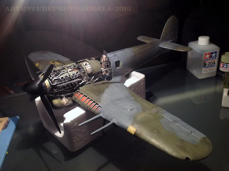 "Hawker Typhoon MKIb ""What else!"" IMG_6854"