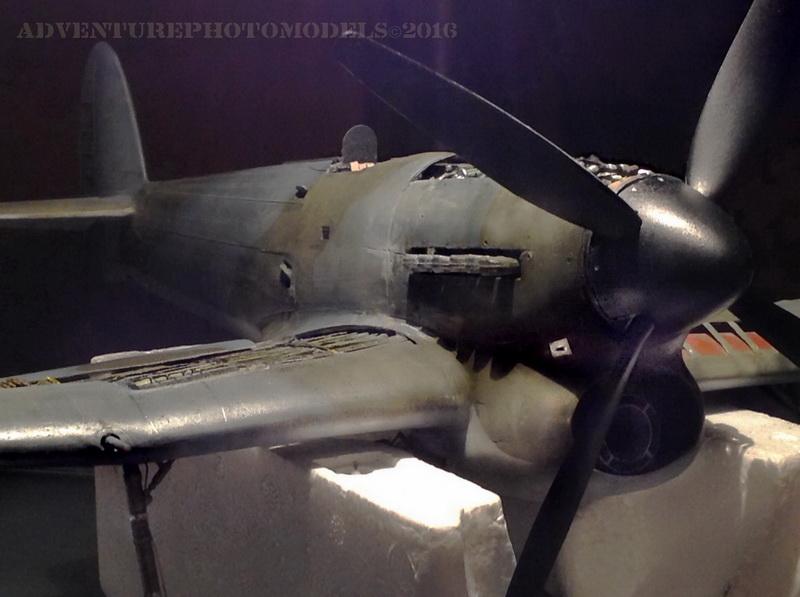 "Hawker Typhoon MKIb ""What else!"" IMG_6864"