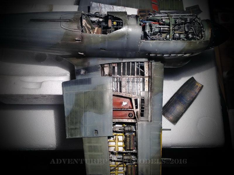 "Hawker Typhoon MKIb ""What else!"" IMG_7027m"