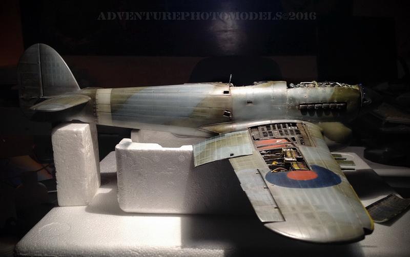 "Hawker Typhoon MKIb ""What else!"" IMG_7031m"