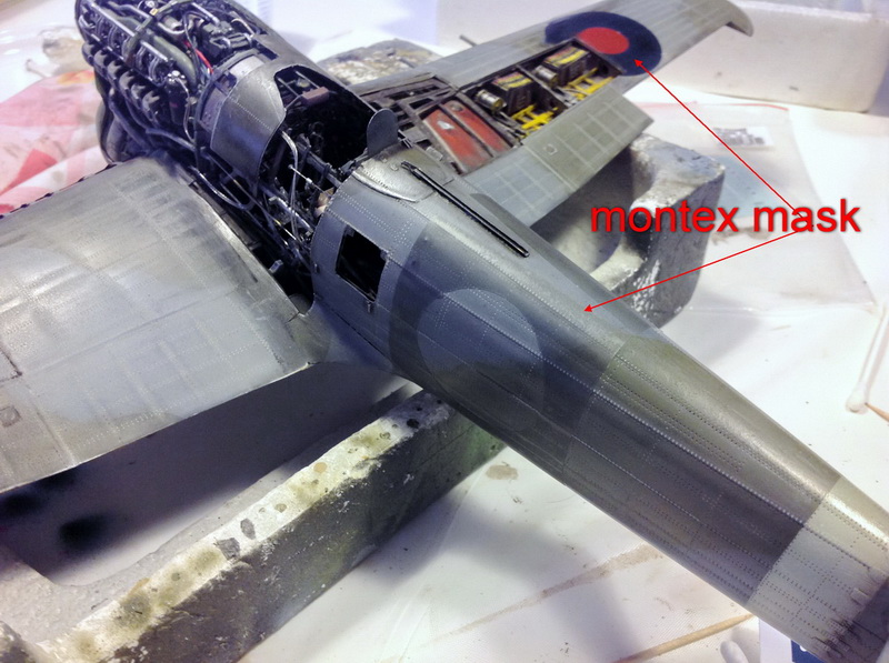 "Hawker Typhoon MKIb ""What else!"" IMG_7039"
