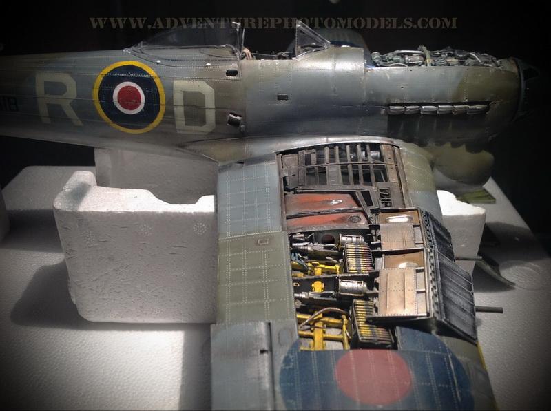 "Hawker Typhoon MKIb ""What else!"" IMG_7074"