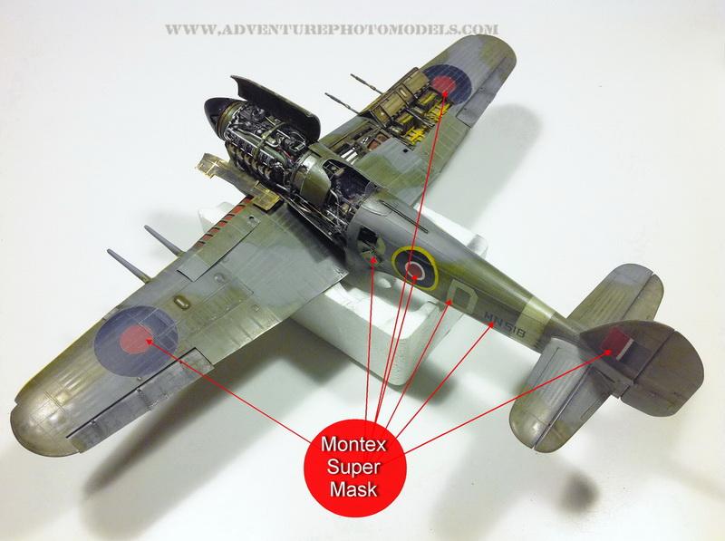 "Hawker Typhoon MKIb ""What else!"" IMG_7097m"