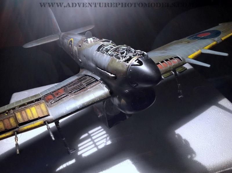 "Hawker Typhoon MKIb ""What else!"" IMG_7138m"