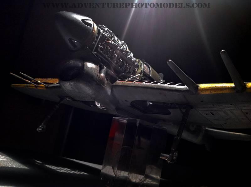 "Hawker Typhoon MKIb ""What else!"" IMG_7145m"