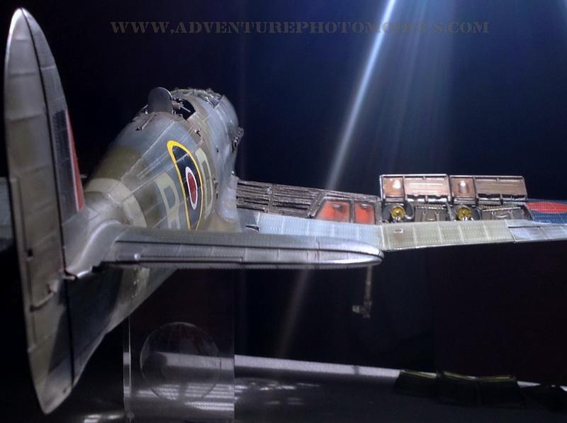 "Hawker Typhoon MKIb ""What else!"" IMG_7151m"