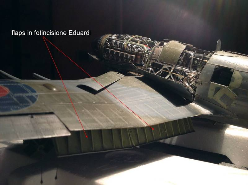 "Hawker Typhoon MKIb ""What else!"" IMG_8058"