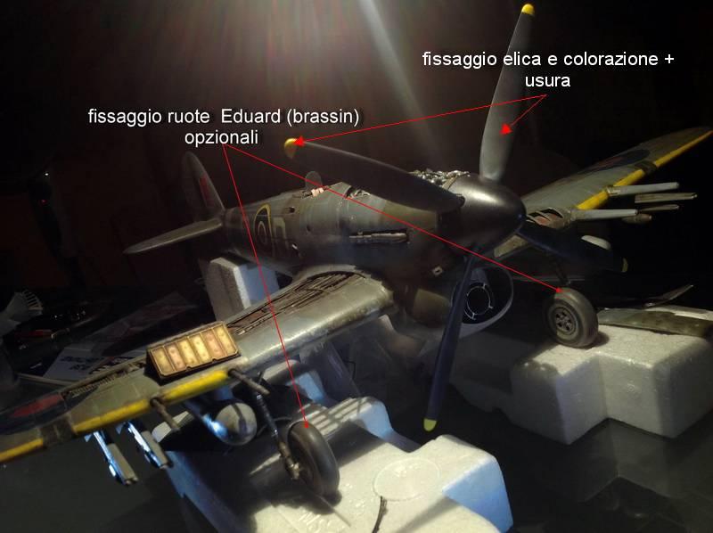 "Hawker Typhoon MKIb ""What else!"" IMG_8088"