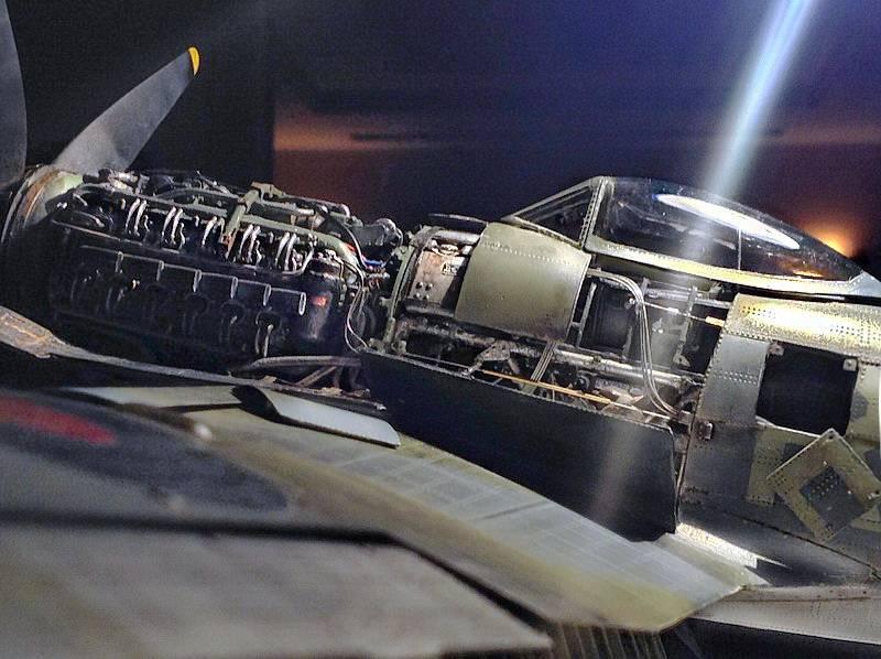 "Hawker Typhoon MKIb ""What else!"" IMG_8138"