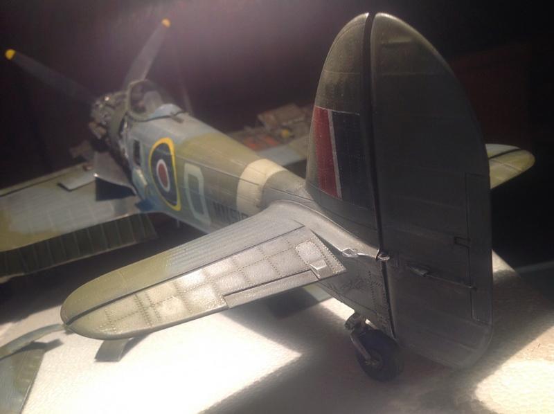 "Hawker Typhoon MKIb ""What else!"" IMG_8150"