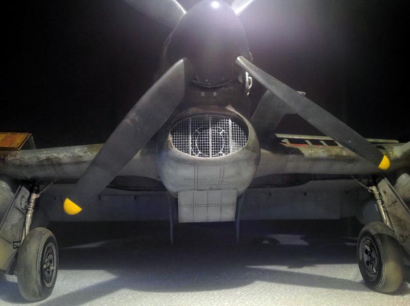 "Hawker Typhoon MKIb ""What else!"" IMG_8158"